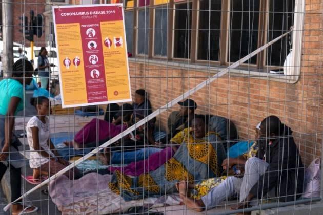 Pianeta Migranti Cremona . Nessuno è al sicuro dal virus se non lo siamo tutti.
