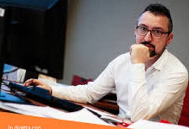 CORONAVIRUS, PILONI (PD): 'ECCO CHE COSA ABBIAMO CHIESTO A GALLERA'