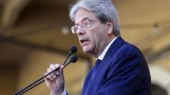 Gentoloni: no rischio Grecia ma serve investire