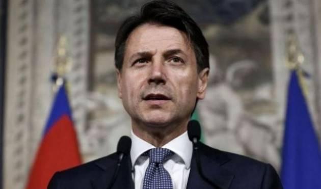 #Lottacoronavirus Giuseppe Conte comunica 'ITALIA CHIUSA' fino al 13 aprile,Il testo del DPCM