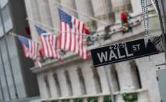 Wall Street chiude in forte rosso