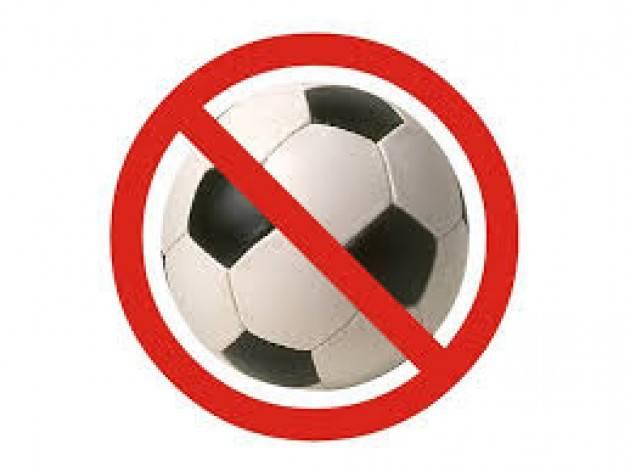 Coronavirus Io amo profondamente il calcio.  FERMIAMOLO | Giorno Barbieri (Cremona)