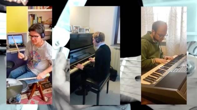 Castelleone (Cremona) MagicaMusica, a Pasqua un video per rinascere