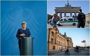 In Germania quarantena per chi arriva dall'estero