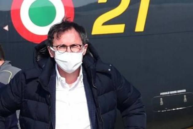 Ministro Boccia replica a Confindustria