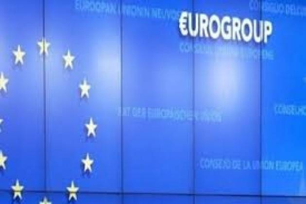 Accordo all'Eurogruppo.