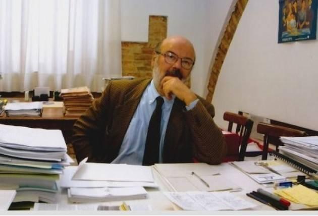 IL CORDOGLIO DI PILONI (PD) PER LA SCOMPARSA DI MASSIMO TERZI