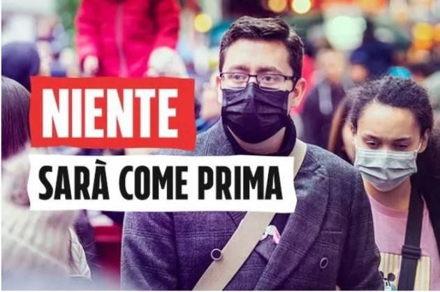 Pianeta Migranti Cremona . 'Restiamo a casa' e i senza casa?