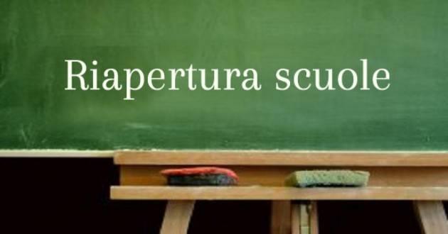 ADUC Decreto Scuola, cosa prevede per la conclusione dell'anno in corso, gli esami e l'avvio di quello nuovo