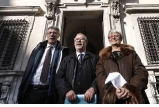 L'appello Lavoro, usiamo la crisi per cambiare di Maurizio Landini, Annamaria Furlan, Carmelo Barbagallo