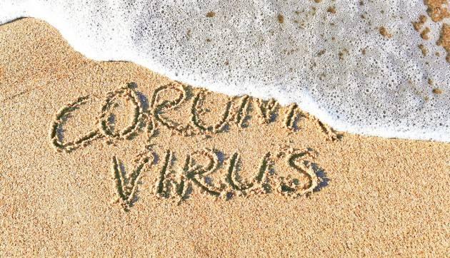 ADUC Coronavirus e vacanze prossime. Se non volete regalare soldi, non prenotate!