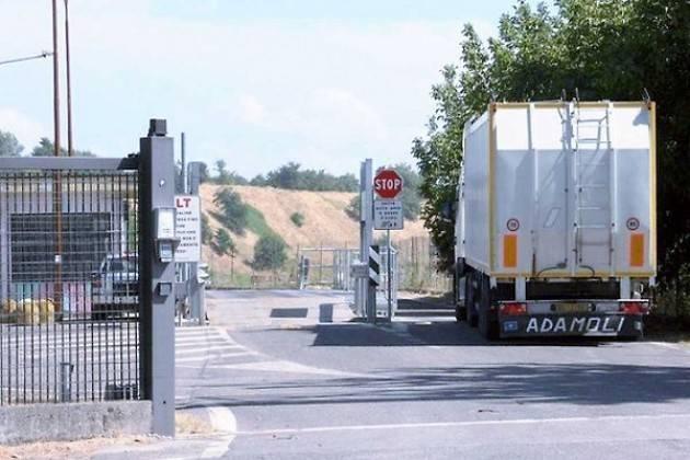 Cremona, prosegue sino al 3 maggio la chiusura della piattaforma di San Rocco