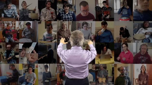 'Free as a bird' è un successo, la voce dei musicisti disabili aiuta a rinascere| MagicaMusica