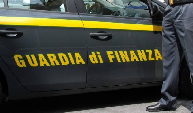Guardia di finanza in Regione per l'inchiesta sulle morti degli anziani al Pio Albergo Trivulzio e nelle Rsa milanesi
