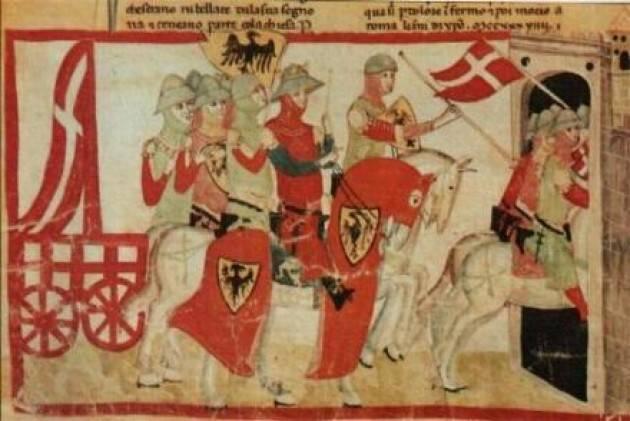 Cremona al tempo di Federico II | Matteo Cazzulani