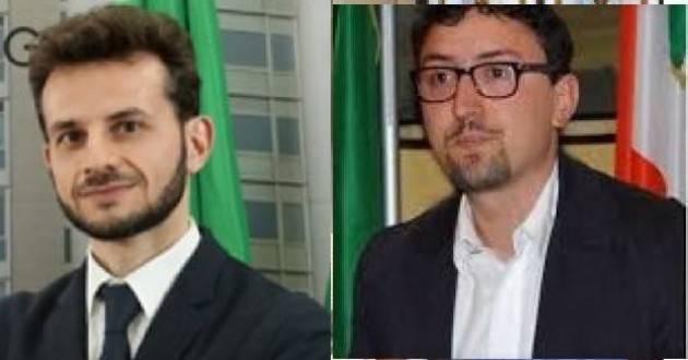 CORONAVIRUS: LE OPPOSIZIONI IN REGIONE LOMBARDIA PILONI (PD) e DEGLI ANGELI (M5S): 'PRETENDIAMO CHIAREZZA'