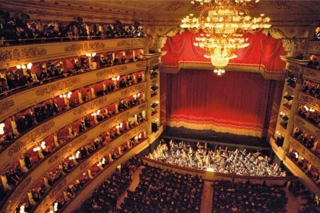 La Scala dà il via alla ''Fase 2'' su Facebook