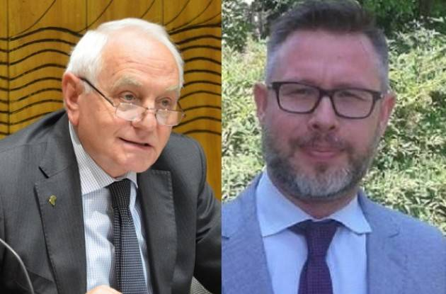 Coronavirus Deceduti RSA Cremonesi Huffingtonpost intervista Montini (Arsac) e Tanzi (ACS)