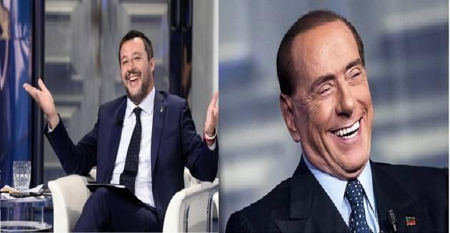 Lega e Berlusconi contro i Coronabond proposti dai Verdi. M5S contro i Recovery Bond