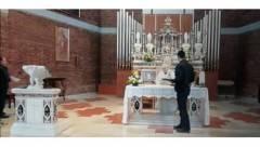 DIOCESI DI CREMONA : QUANTO ACCADUTO IERI A GALLIGNANO