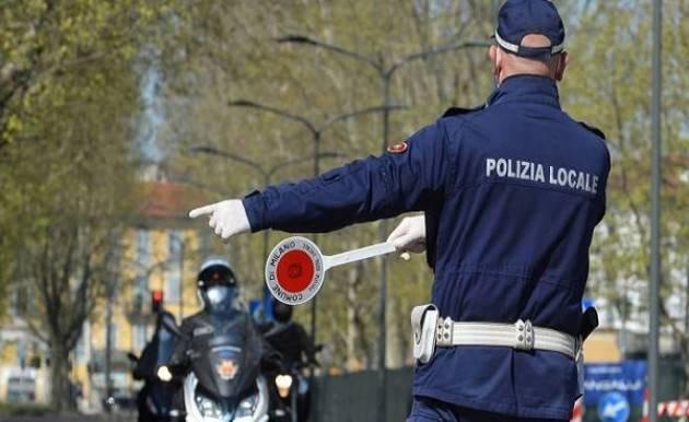 Cremona, intensificazione dei controlli in occasione del 25 aprile e del primo maggio