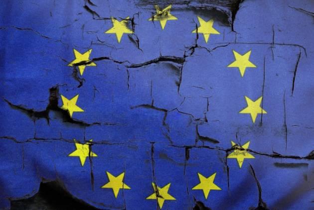 Appello industria a Ue, serve solidarietà