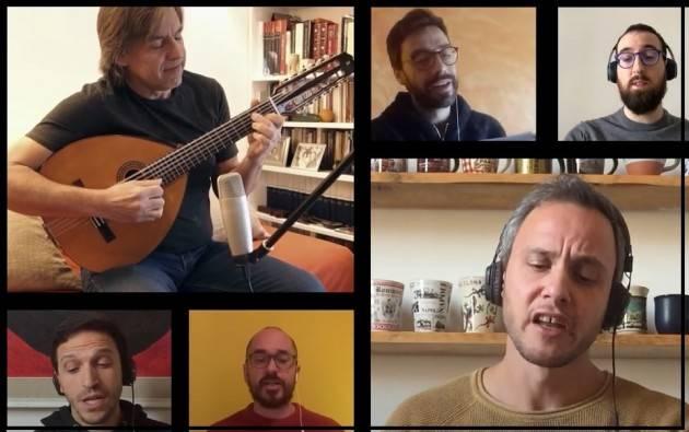 MUSICA SENZA CONFINI: da Cremona un coro virtuale di 50 voci