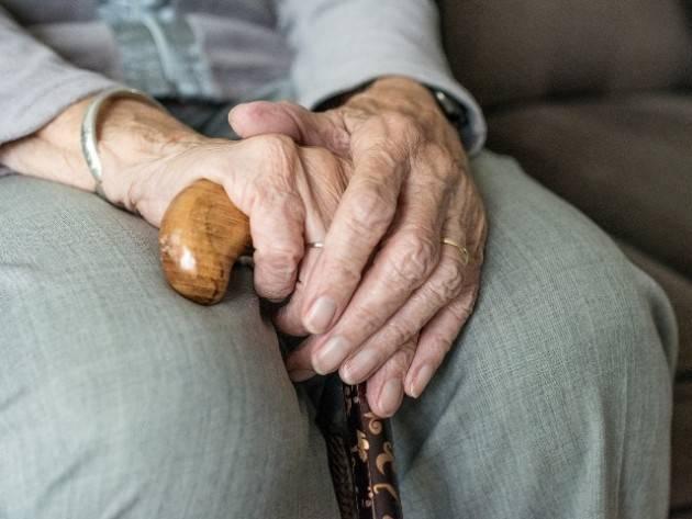 RSA LOMBARDE  Sindacato pensionati Spi Cgil Fnp Cisl Uil Uilp chiede chiarezza alla Regione .Serve una Fase 2 anche per le Rsa.