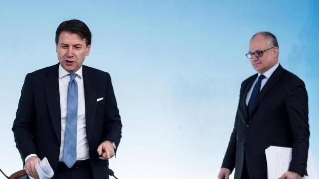 Cdm approva Def, ok a scostamento di bilancio per 55 miliardi