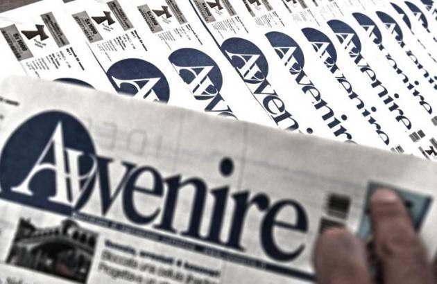 L'editoriale di Avvenire contro il Dpcm di Conte: ''Ferita ingiustificabile''