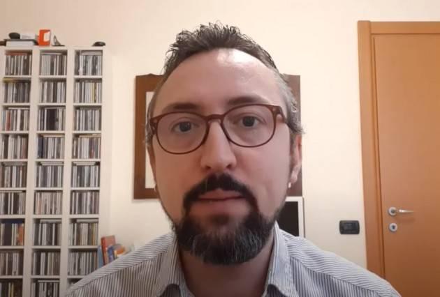 News Matteo Piloni (Pd) del 27 aprile 2020 La nona settimana del Coronavirus ,ZES,Disabili
