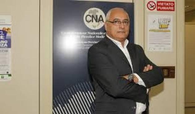 Gianni Bozzini, presidente CNA Cremona Il nostro impegno nella associazione Uniti per Cremona