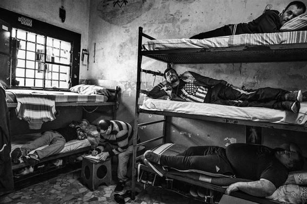 IN CARCERE NON C'È GIUSTIZIA, MA NON BISOGNA MAI RINUNCIARE A CERCARLA | Carmelo Musumeci