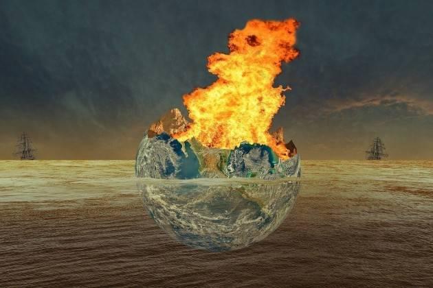 I piani di ripresa post-Covid-19 devono affrontare i cambiamenti climatici