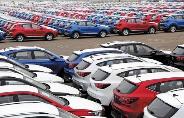 Mercato Auto: aprile 2020 da record negativo, -98%