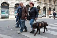 Coronavirus e disabilità: l'appello dell'Unione Italiana Ciechi e Ipovedenti di Cremona