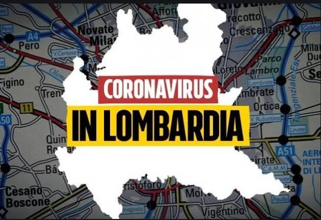 LNews-CORONAVIRUS, PRESIDENTE FONTANA: SU TRASPORTO PUBBLICO GOVERNO DIA RISPOSTE CHIARE E INDICAZIONI CONCRETE