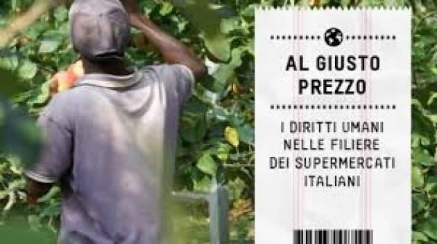 Pianeta Migranti Cremona . Il potere di consumatori per fermare lo sfruttamento dei braccianti agricoli.