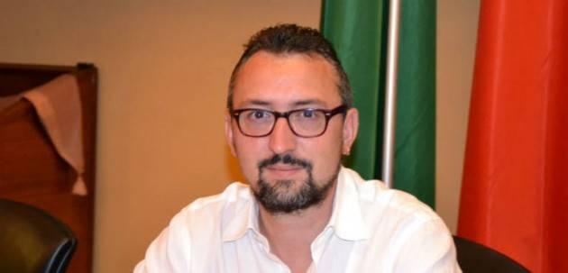 News Matteo Piloni (Pd) : forestazione, mercati scoperti, maggiori risorse ai comuni