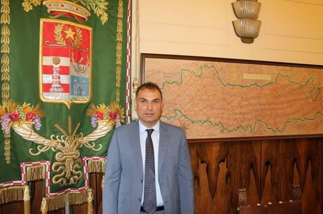 Cremona Signoroni: Ricorrenza del 1° maggio: interventi urgenti e concreti per lavoratori, cittadini ed imprese'