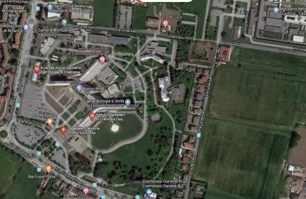 """Ospedale Cremona, Soldo (PD): """"Bisogna aprire un confronto serio sulla sanità territoriale"""""""