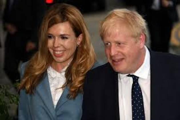 Regno Unito: ''Misure restrittive rimarranno in vigore''