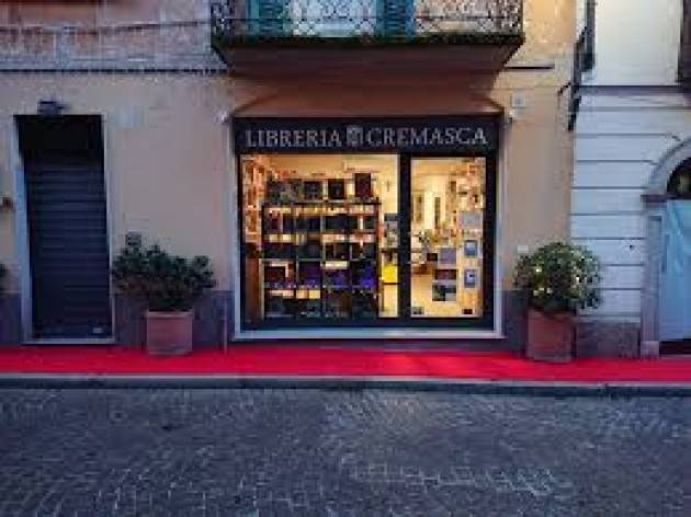 Il 4 maggio 2020 riapre la Libreria Cremasca!