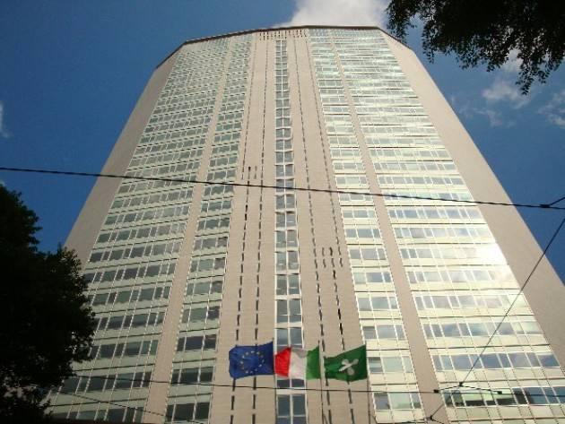 Consiglio Regionale Lombardia : Ufficio di Presidenza istituisce Commissione inchiesta su emergenza Covid-19