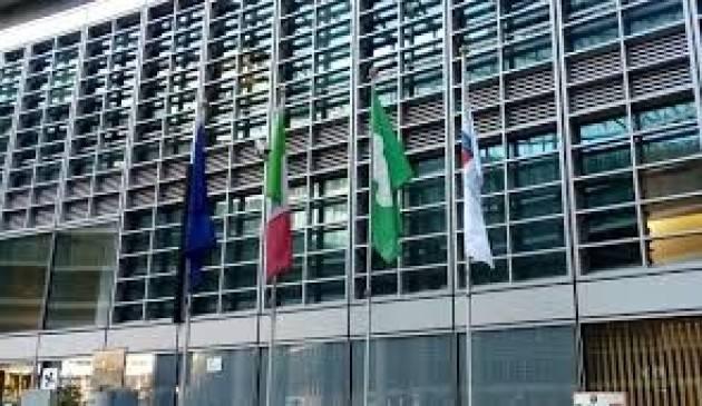 Presidente Alessandro Fermi:Regione Lombardia stanzia 3 miliardi per la ripresa economica.