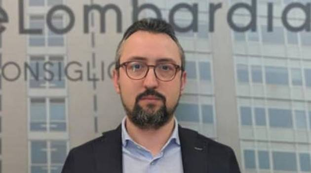 News Matteo Piloni (Pd) Cassa in Deroga, FASE 2