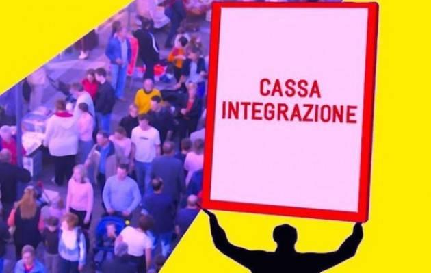 LNews-CASSA INTEGRAZIONE, ASSESSORE RIZZOLI: EMERGE LA VERITA', LOMBARDIA PRIMA IN ITALIA. SPEDITI A INPS OLTRE 48.000 DECRETI