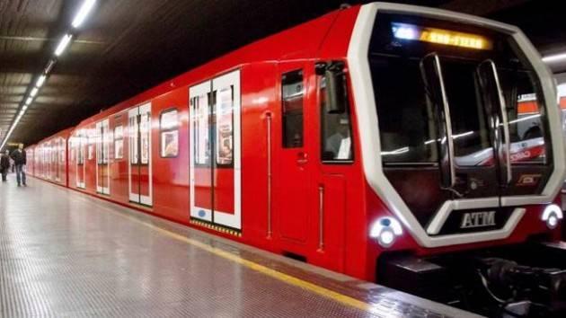 Milano situazione dei trasporti senza criticità