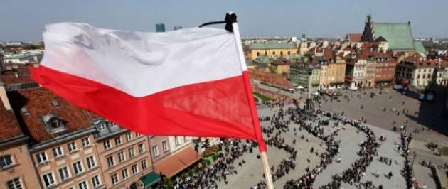 Coronavirus Polonia: elezioni rinviate a data da destinarsi | Matteo Cazzulani, Polonia Cracovia