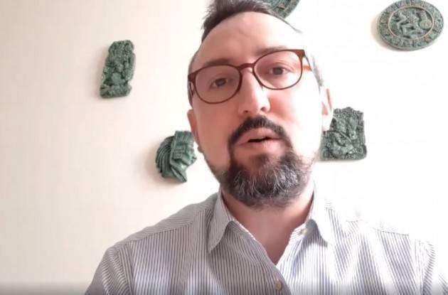 News Matteo Piloni (Pd) :mascherine gratis ai donatoti Avis; per famiglie poche risorse